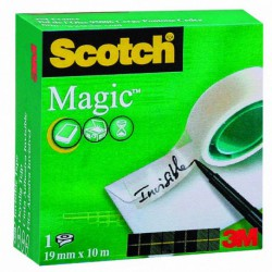 Nastro Adesivo Scotch® Magic™ 810