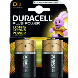 DURACELL TORCIA